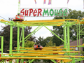 Super Mouse - Hans de Voer